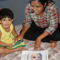 Life Skills Workshop, May 2016 - Day 2