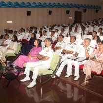 Dealing with Depression Talk with the Navy Personnel in Vasco