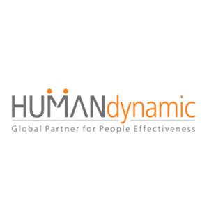 Human-dynamic